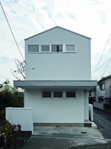 中筋山手 Renovation  House 01