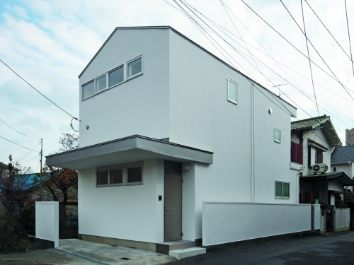 中筋山手 Renovation  House 02